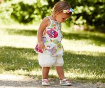 Infant Shoes (12-24 mos)