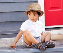 Toddler Shoes (Sz 6-9)