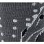 SmartWool Kids Wintersport Shark Graphite Close Up