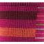 SmartWool Girls Split Stripe Berry close
