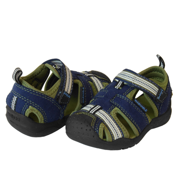 b478777374ff pediped Flex Sahara Blue