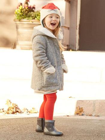 See Kai Run Kids Mizuki Fashion Boot