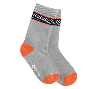 See Kai Run Socks Chevron Deluxe