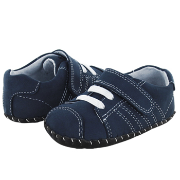 pediped Jake Navy angles
