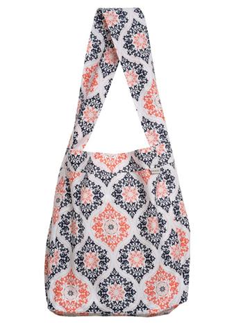 Bebe au Lait Take-Along Tote Bag Monroe