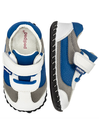 pediped Cliff White/Blue