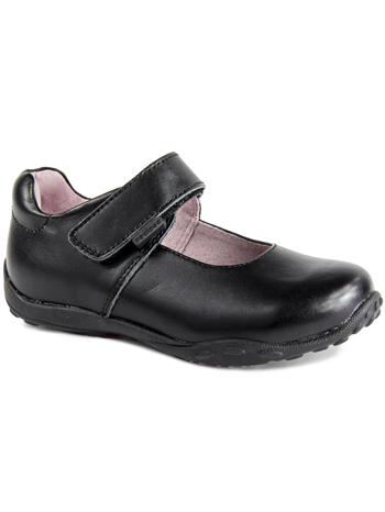 pediped Flex Beverly Black Leather