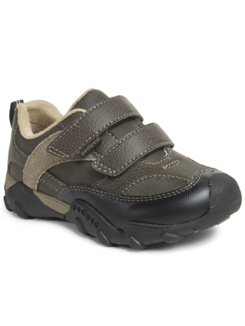 pediped Flex Highlander Brown
