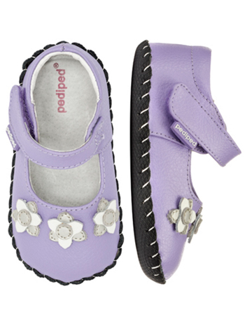pediped Salome Lavender