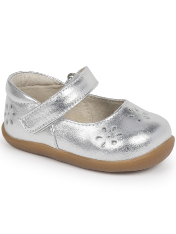 Smaller Steps By See Kai Run Ginger II Silver