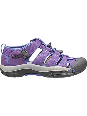 KEEN Newport H2 Purple Heart/Periwinkle (Kids/Youth)