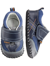 pediped Clive Navy
