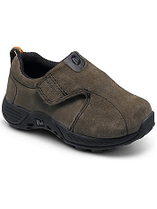 Merrell Jungle Moc Sport AC Gunsmoke (Toddler/Kids)