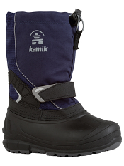 Kamik Sleet Navy Kids/Youth