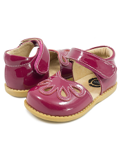 Livie & Luca Petal Mulberry (Toddler/Kids)