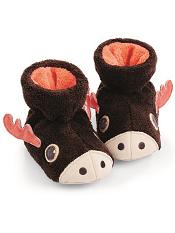 Acorn Easy Critter Bootie Moose