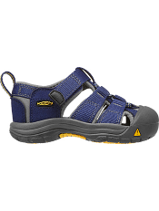 KEEN Newport H2 Blue Depths/ Gargoyle (Toddler)