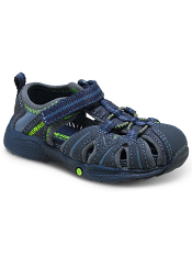 Merrell Hydro Sandal Navy/Green (Toddler)