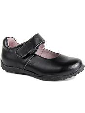 pediped Flex Beverly Black Leather