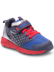Stride Rite Made 2 Play Breccen Navy (Toddler/Kids)