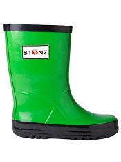 Stonz Rain Bootz Green/Black