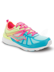 Saucony Girls Volt Multi (Kids/Youth)