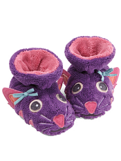 Acorn Easy Critter Bootie Kitty