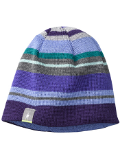 SmartWool Kids Bootie Hat Liberty