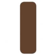 Country Kids Pima Cotton Tights Chocolate