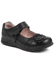 pediped Flex Sarah Black Full Leather