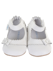 Robeez Mini Shoez Catherine White