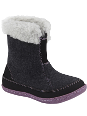 Sorel Cozy Bou Coal Black