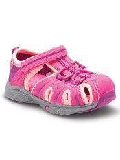 Merrell Hydro Sandal Pink (Toddler)