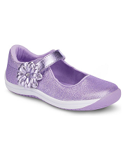 Stride Rite Haylie Purple